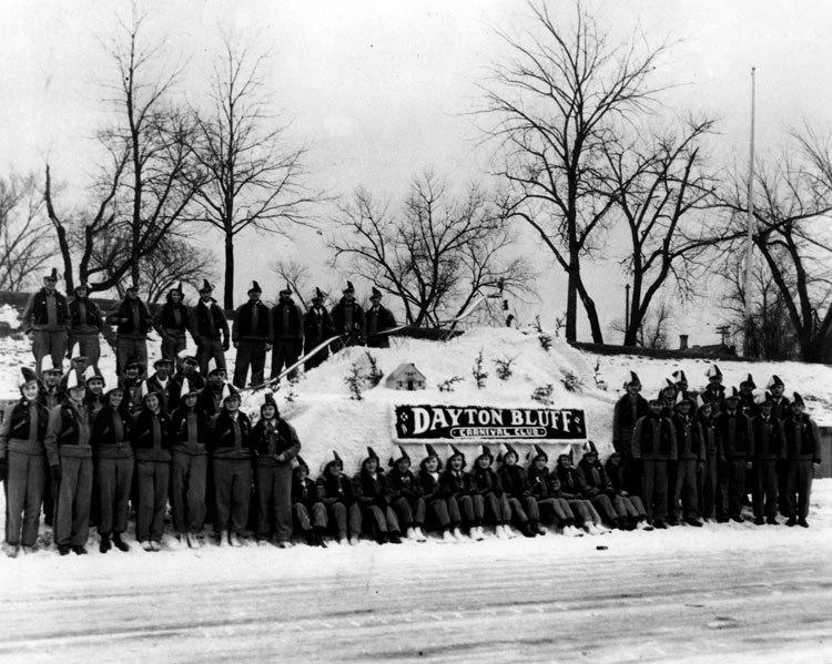 Dayton's Bluff Carnival Club