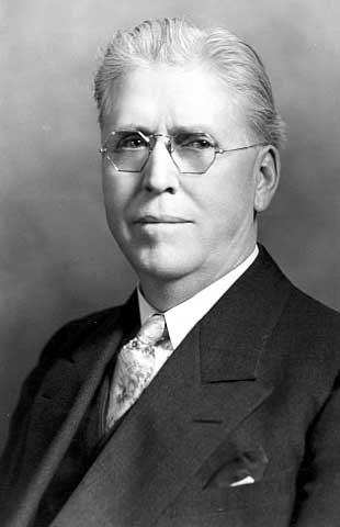 William Mahoney