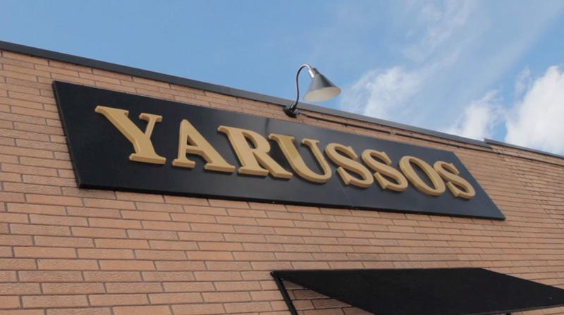 Yarussos