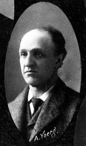 Anthony Yoerg Jr.