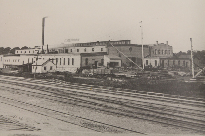 St. Paul Foundry Company