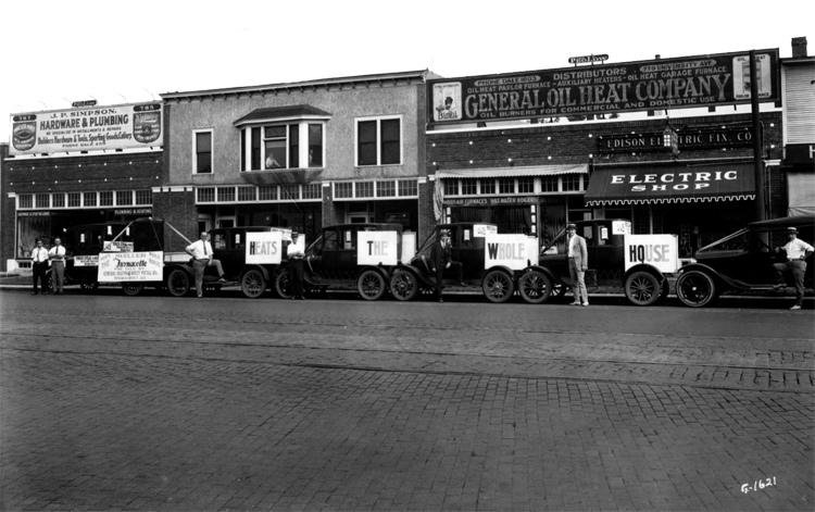 General Oil Heat Company