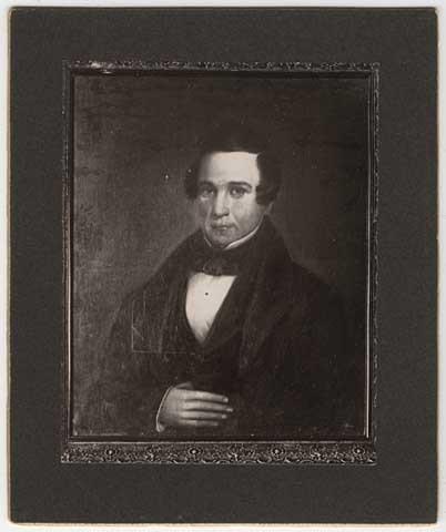 Lyman Dayton