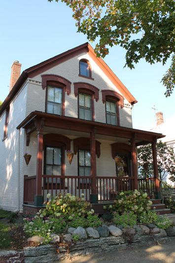 Anton Klobe House