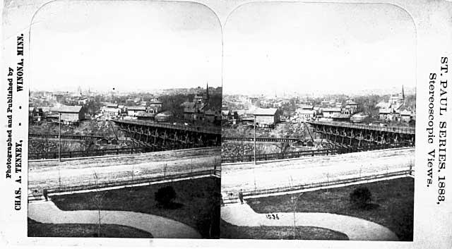 East Seventh Street Bridge