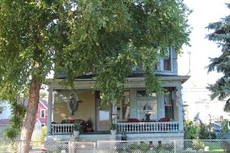 N.J. Sonner House