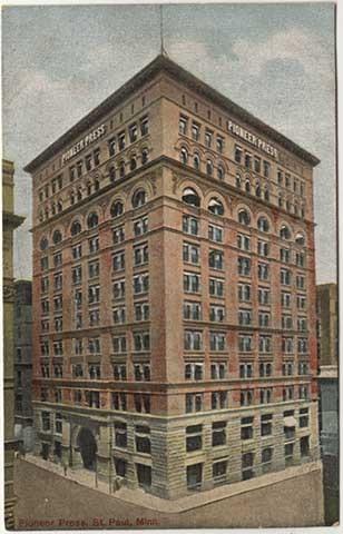 Pioneer Press Building
