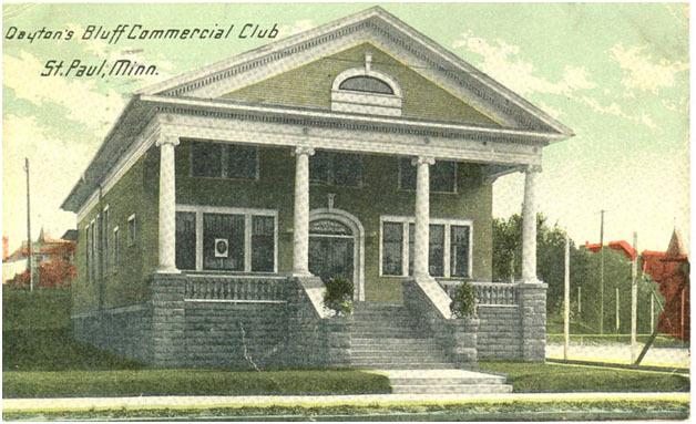 Dayton's Bluff Commercial Club