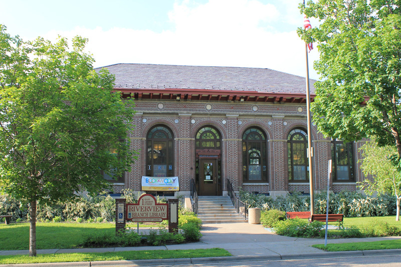 Riverview Library