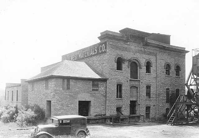 Banholzer Brewery