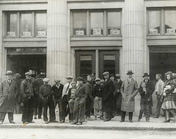 Payne Avenue State Bank