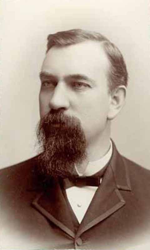 Augustus Gauger