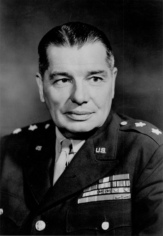 Brig. Gen. Carl R. Gray, Jr.