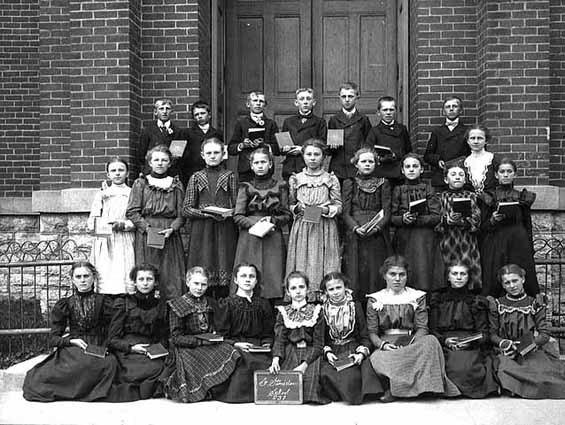 St. Stanislaus School