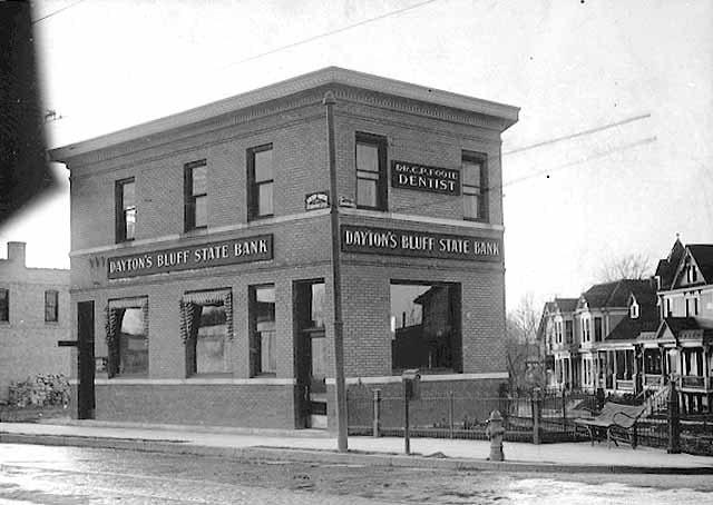 Dayton's Bluff State Bank