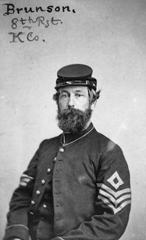 Benjamin W. Brunson