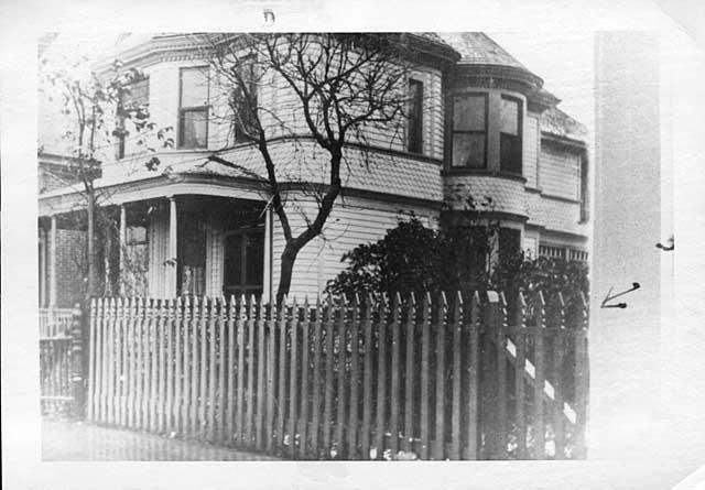 Andrew Hervin Home