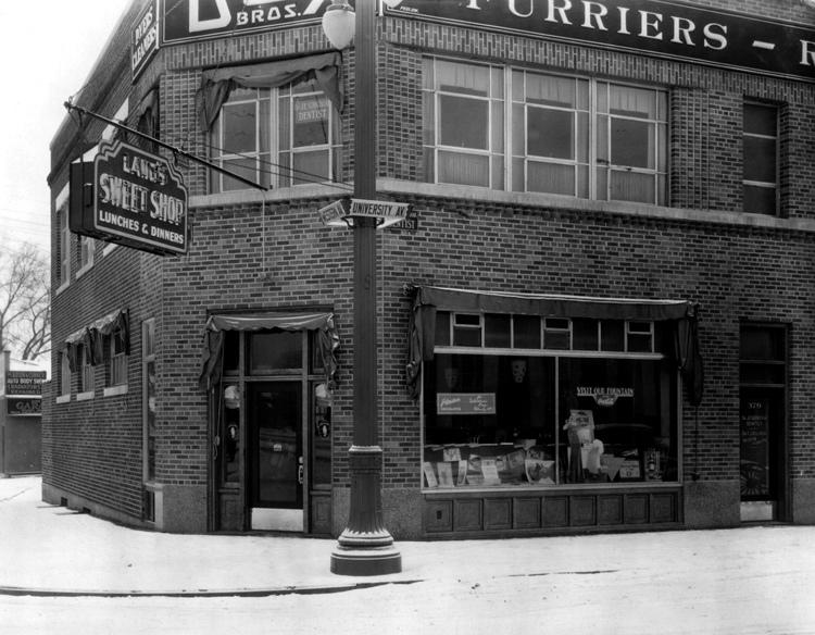 Lang's Sweet Shop