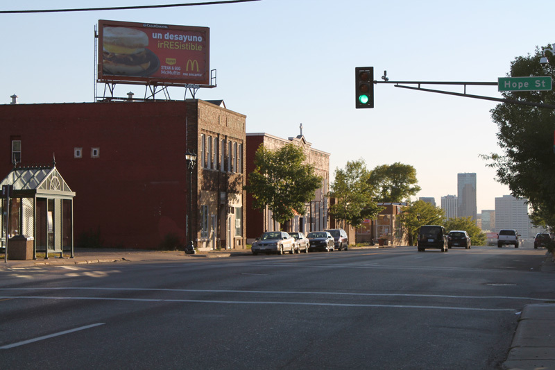 East Seventh Street