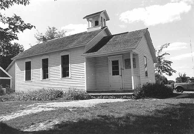 Gibbs Farm Museum