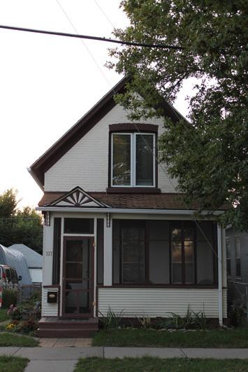 Michael Kellner Home