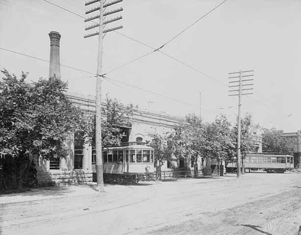East Seventh Street Station