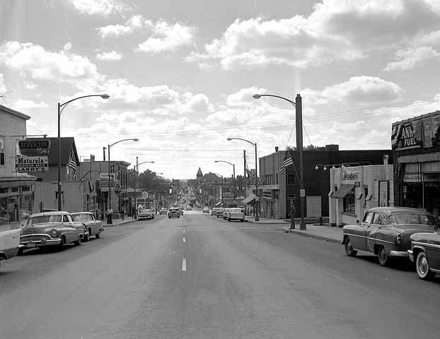 Payne Avenue