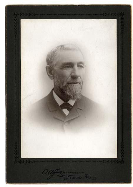 Henry Finehout