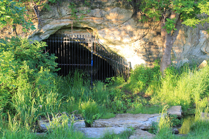 Carver's Cave