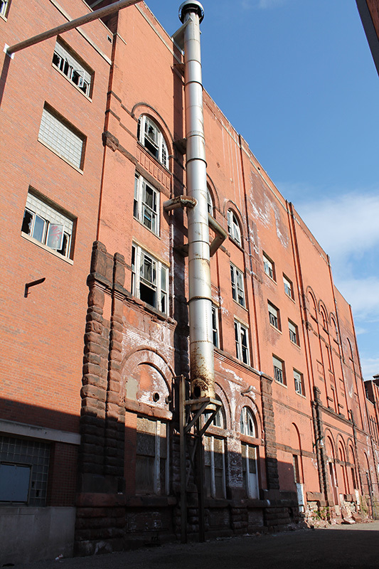 Hamm's Brewery
