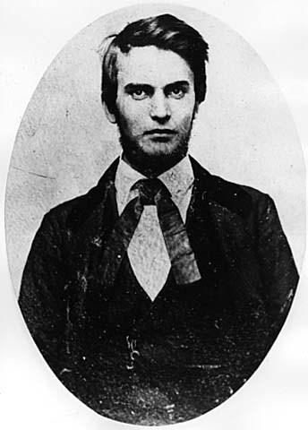 William Blake Dean circa 1860