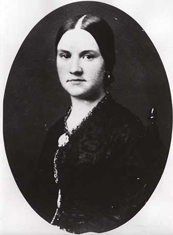 Mary Katherine Dean circa 1860