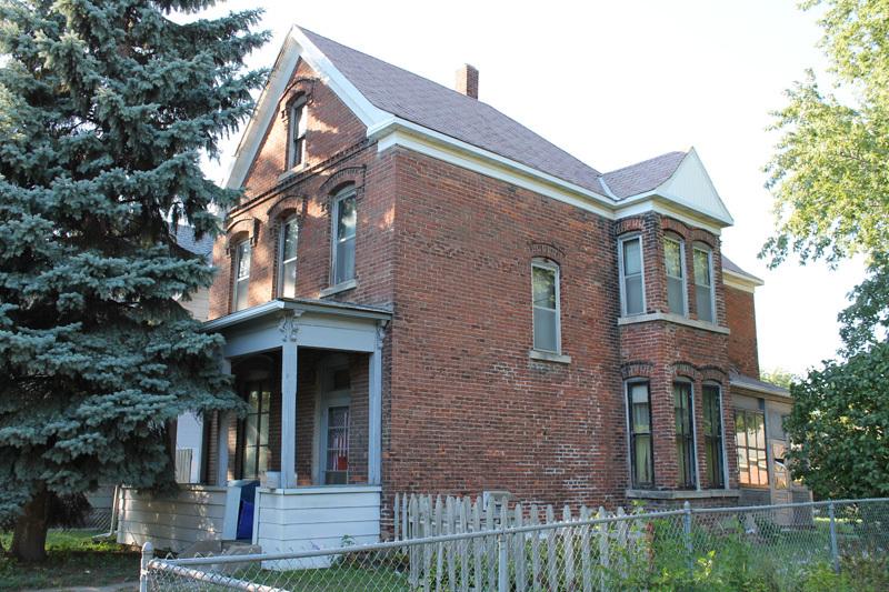 Emil Riedl House